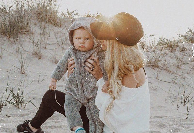 Что подарить ребёнку на 4 месяца?