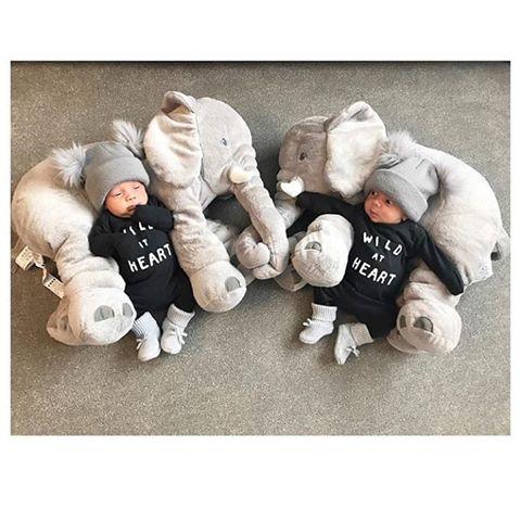 Что подарить на рождение близнецов?