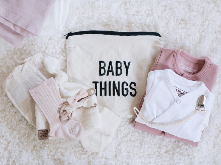 Что подарить на рождение второго ребёнка?