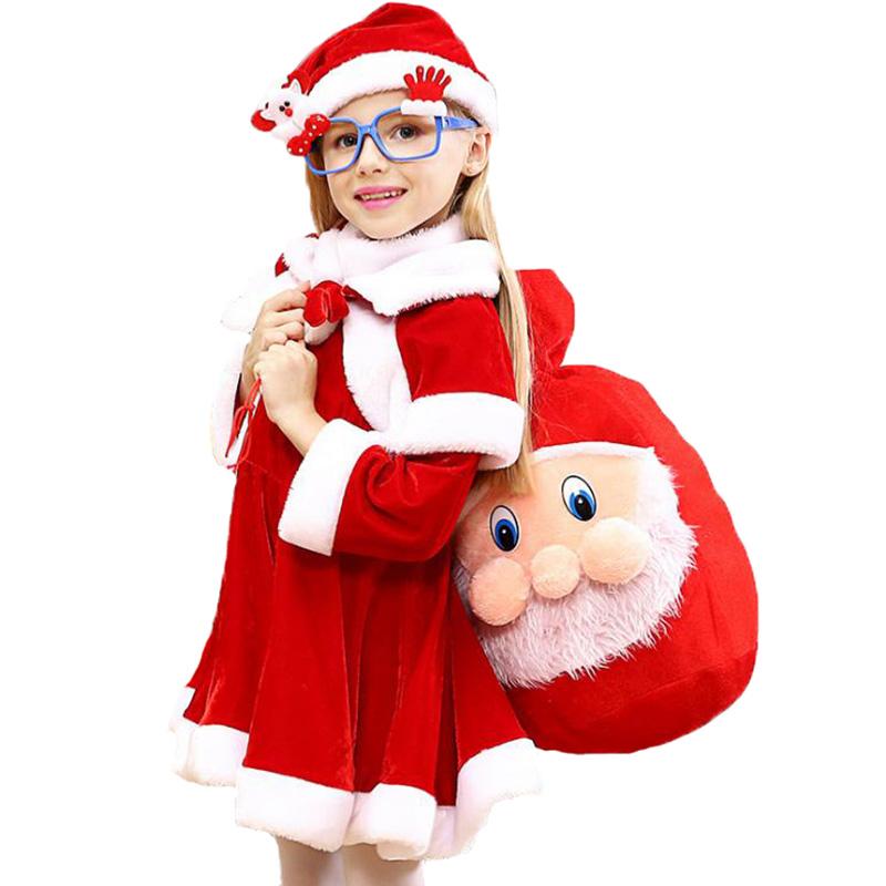 Что подарить Деду Морозу на Новый год?