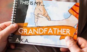 Что подарить деду на Новый год?