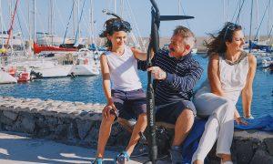 Seabike или как превратить любой отдых в увлекательное приключение